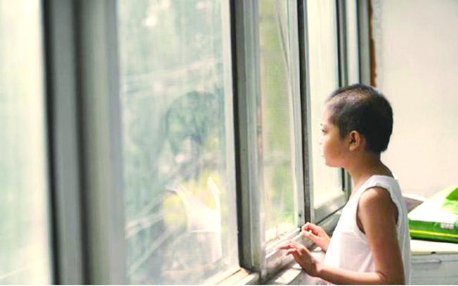 山里重症娃签捐眼角膜 唯一要求给城里孩子