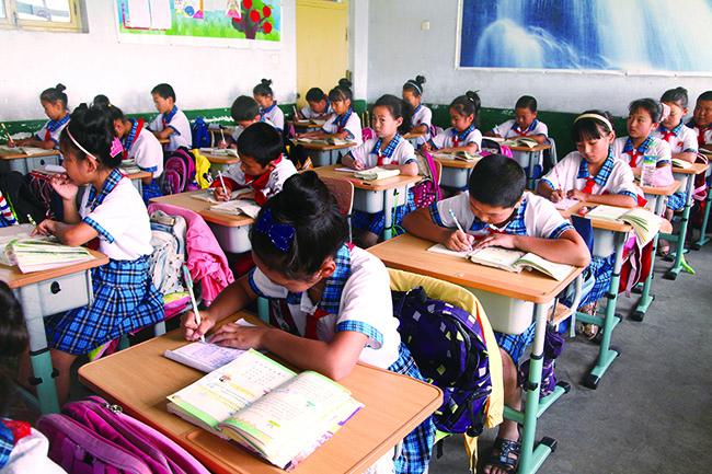 4双进项目实施后的小学课堂.jpg