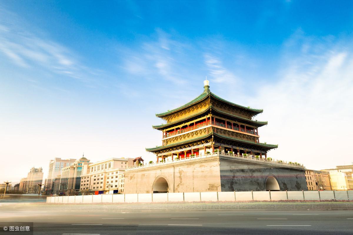 陕西传统文化艺术展演在西安举行